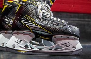 CCM Super Tacks Skates