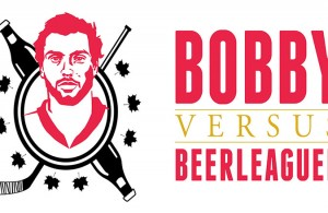 Bobby vs Beerleaguer