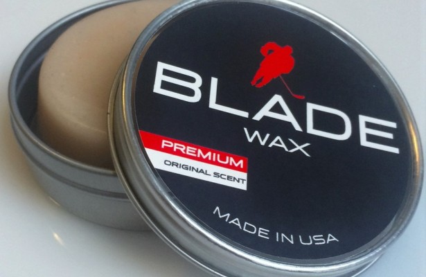 Blade Hockey Wax