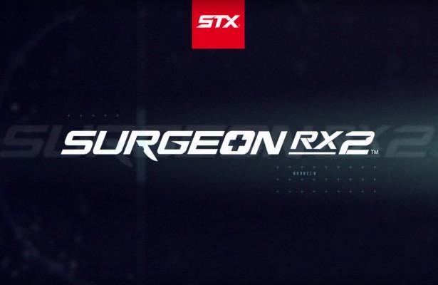 STX Surgeon RX2 Stick