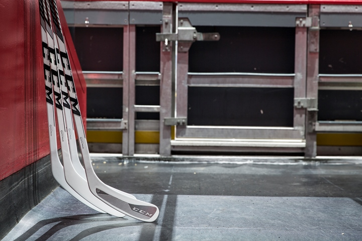 Ccm Rbz Revolution Stick Hockey World Blog