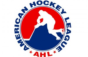 AHL American Hockey League Logo