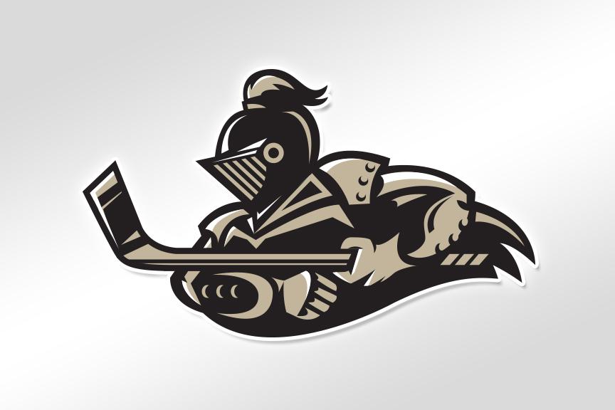 Las Vegas Knights Concept Logo