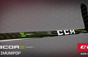 CCM Ribcor Trigger Stick