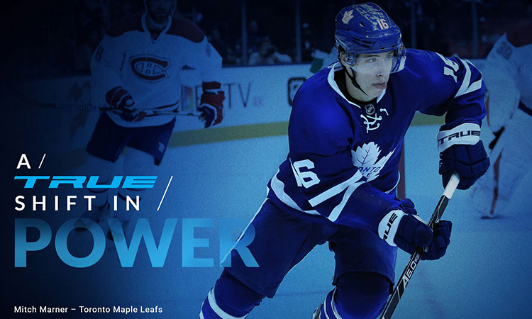 True Hockey Mitch Marner
