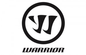 Warrior Hockey Logo