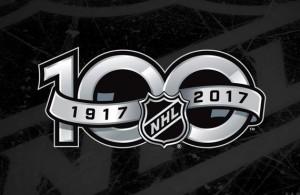NHL Centennial Logo