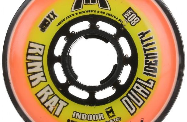 Rink Rat Dual Identity Wheels