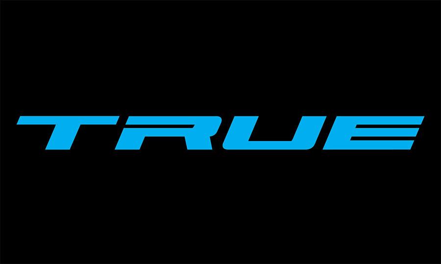 True Hockey Logo
