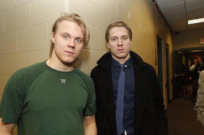 Granlund Brothers