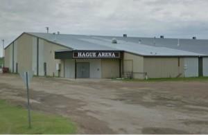 Hague Arena