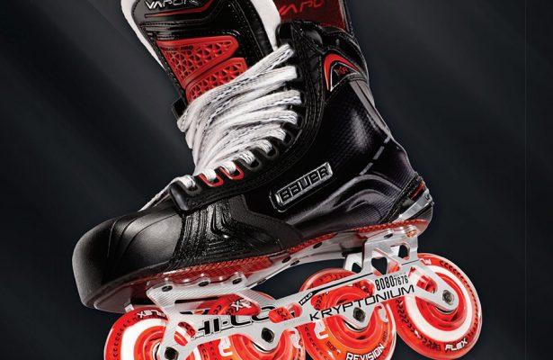 2017 Bauer Vapor 1XR Skates