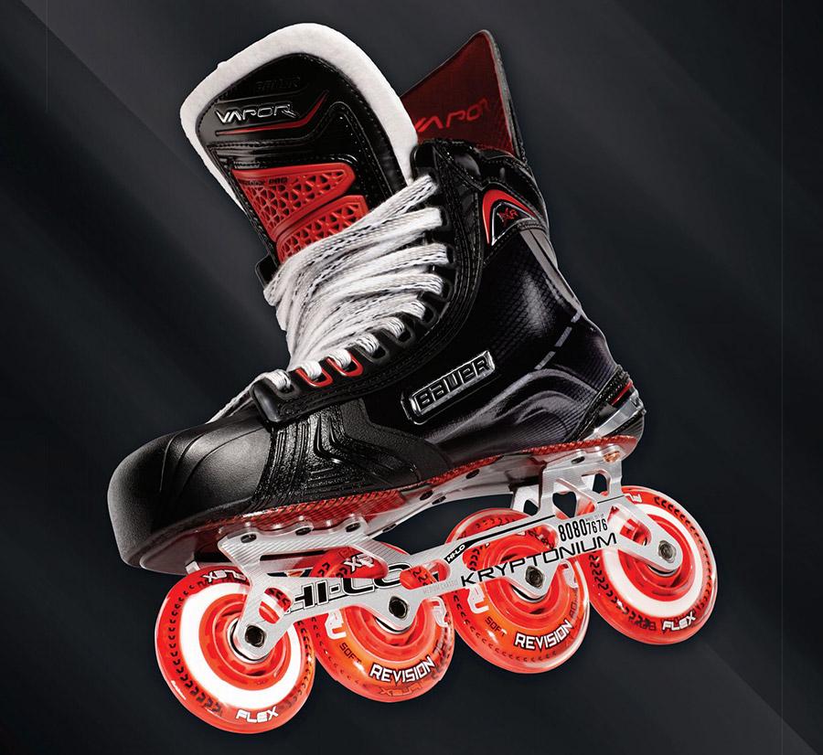 c0464af2b4d 2017 Bauer Vapor 1XR Skates – Hockey World Blog