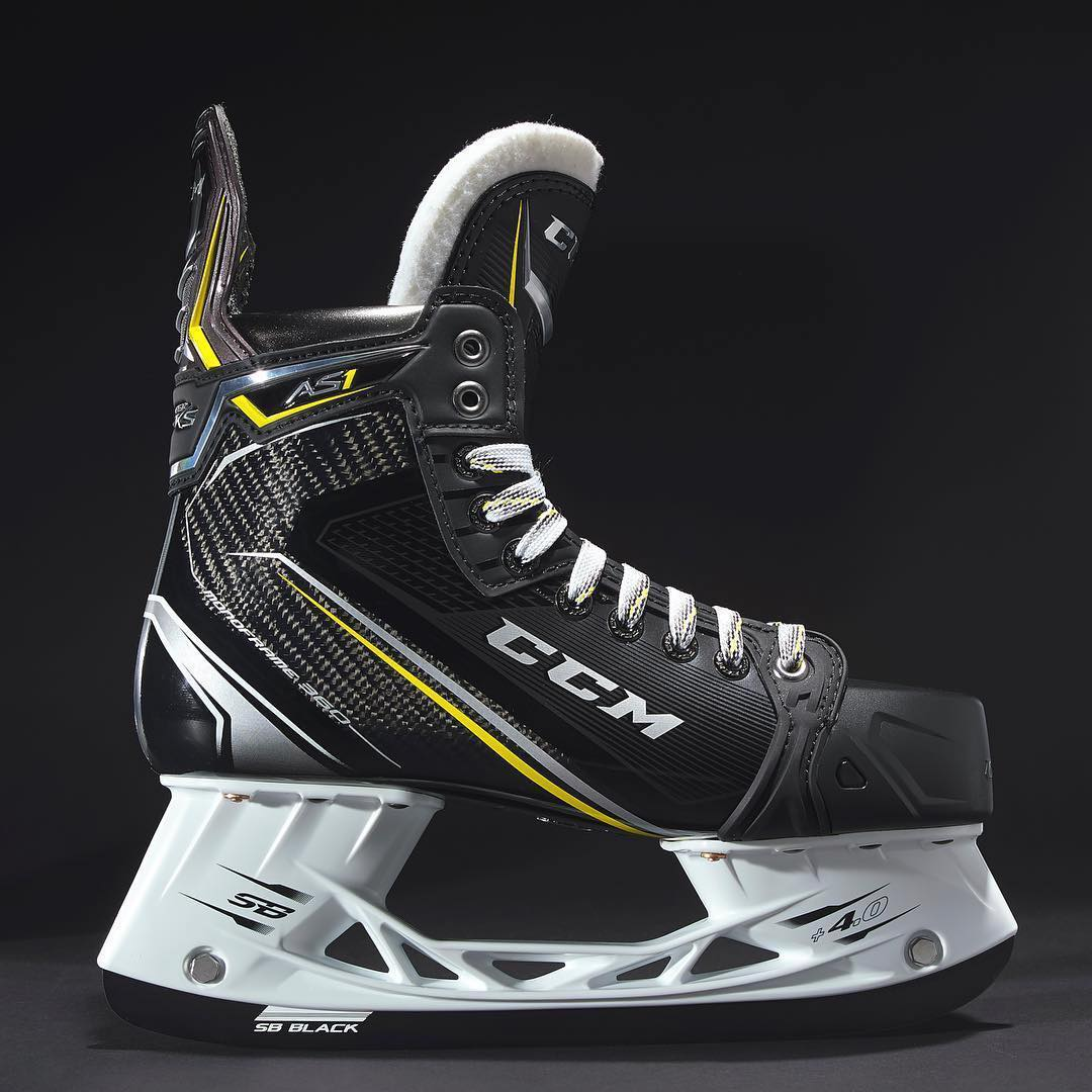 89ca9abe992 CCM Super Tacks AS1 Skates – Hockey World Blog
