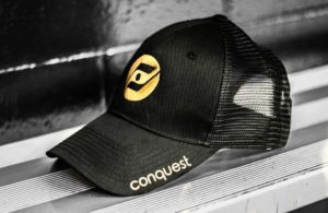 Conquest Hockey Hat