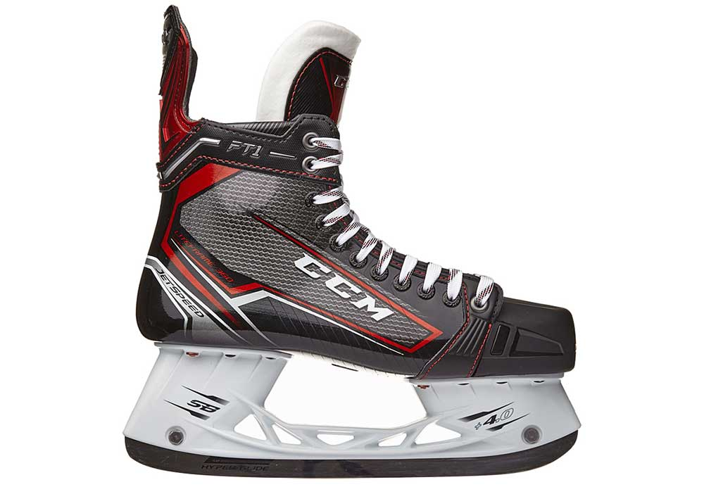 3f0e688c76d CCM Jetspeed FT1 Skates Review – Hockey World Blog