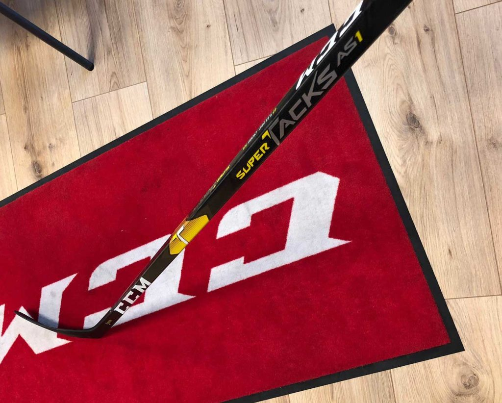 CCM Super Tacks AS1 Stick