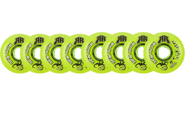 Rink Rat Trickster Wheels