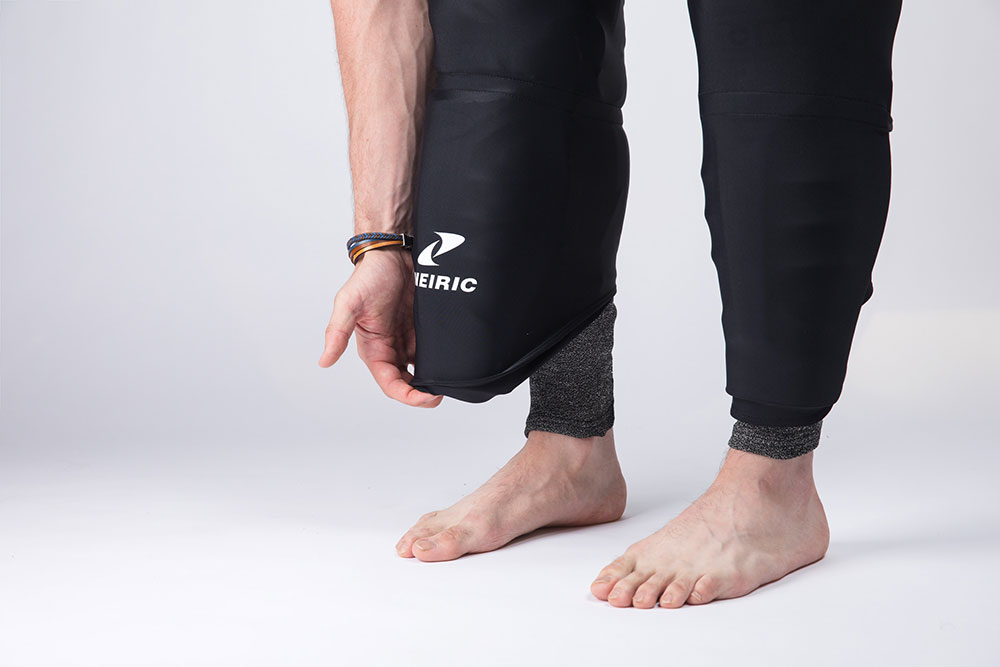 Oneiric vs CCM, Bauer, and Shock Doctor: Base Layer Pants