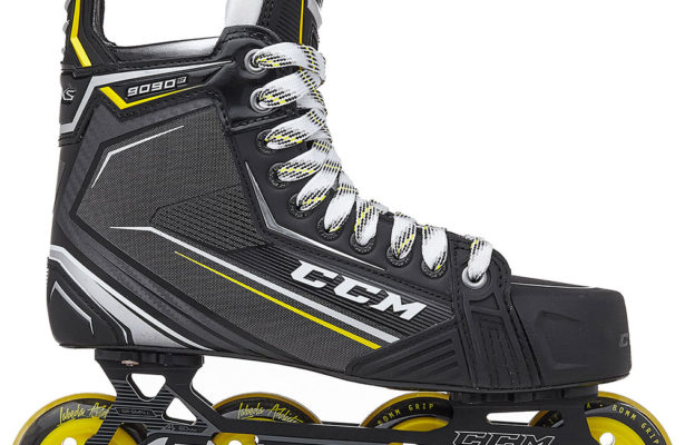 CCM Tacks 9090R Roller Hockey Skates