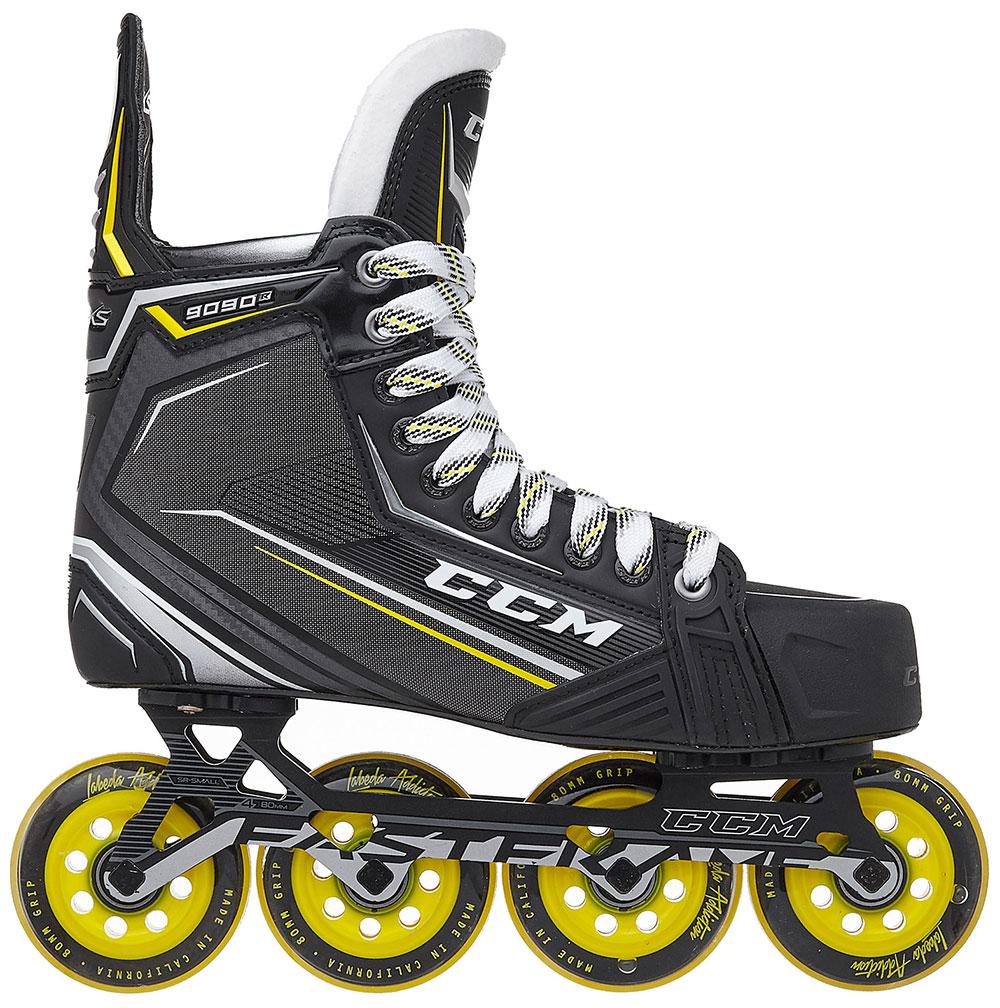 CCM Tacks 9090R Roller Hockey Skates
