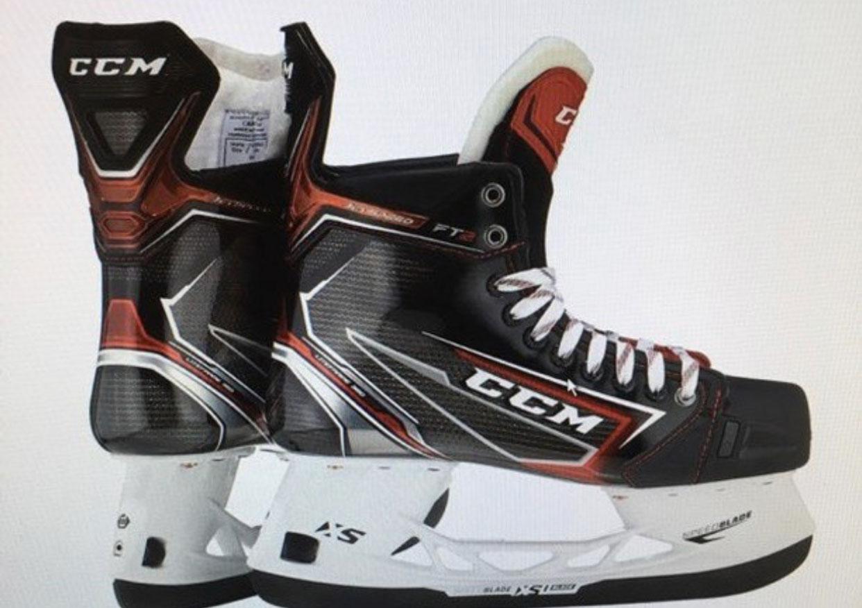 CCM Jetspeed FT2 Skates