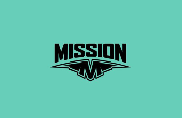 Mission Hockey Logo 2019