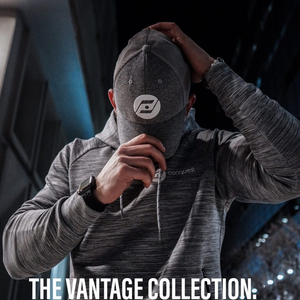 Conquest Hockey Vantage Collection
