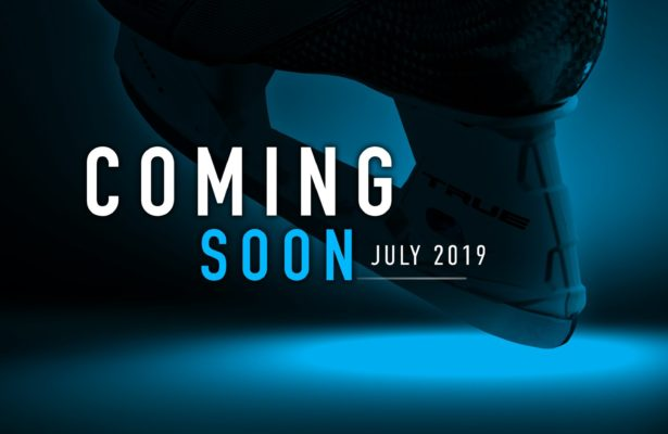 True Hockey Skate Launch Teaser
