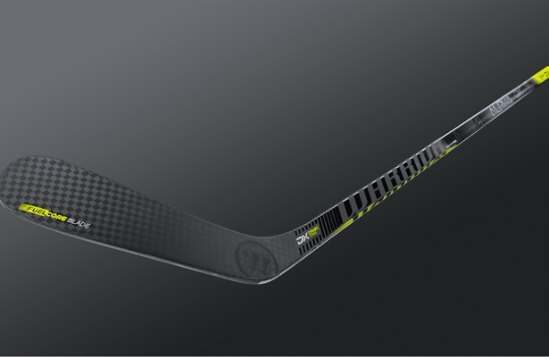 Warrior Alpha DX Stick