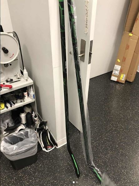 Bauer Nexus ADV Stick