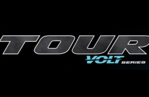Tour Volt Series Logo