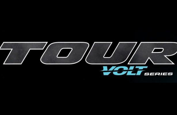 Tour Volt Series Logo