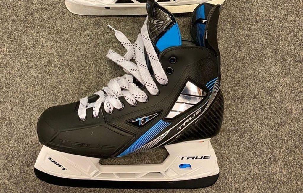 True Hockey TF9 Skates