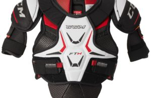 CCM Jetspeed FTW Women's Shoulder Pads