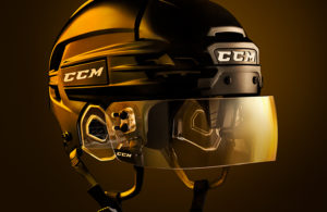 CCM Tacks 910 Helmet
