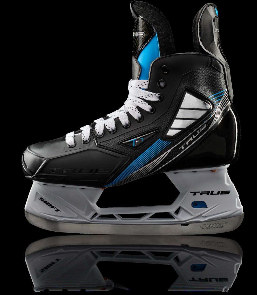 True TF7 Skates