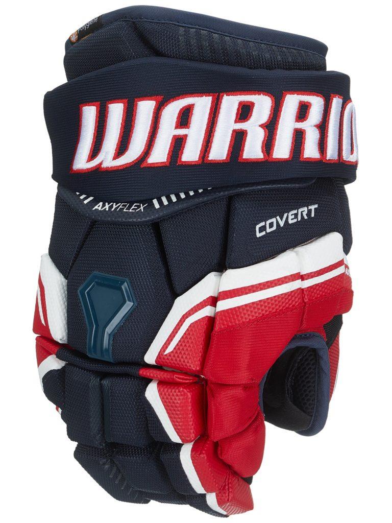 Warrior Covert QRE 10 Gloves