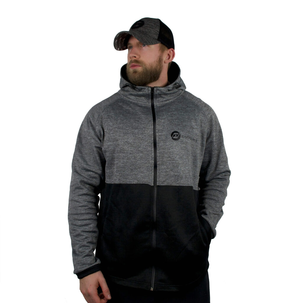 Conquest Hockey Recharge Tech Fleece