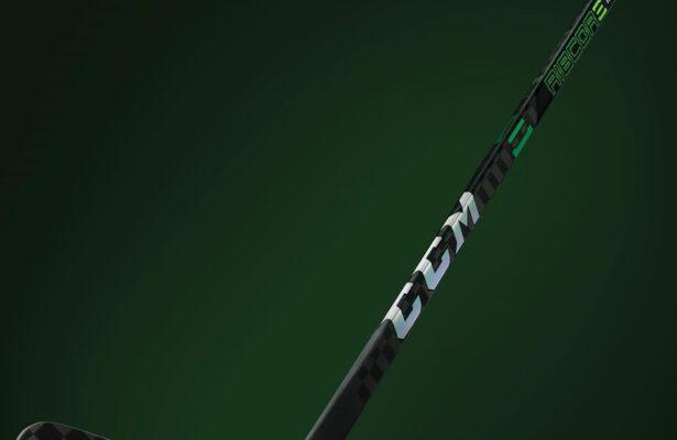 CCM Ribcor Trigger 5 Pro Stick