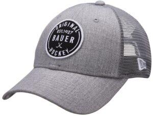 Bauer Patch Snapback Hat