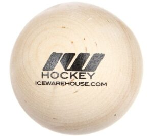 Stickhandling Ball