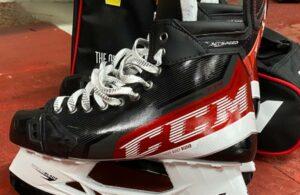 CCM Jetspeed FT4 Pro Skates