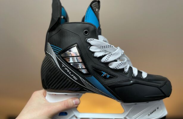 True TF9 Skates Review