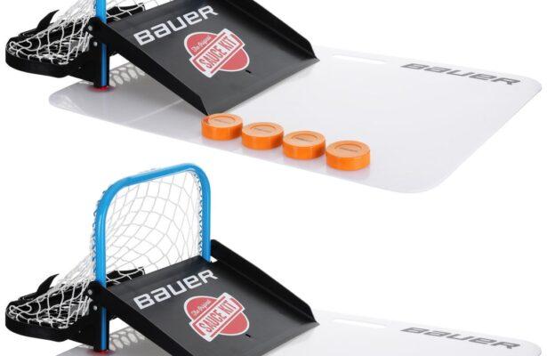 Bauer Sauce Kit