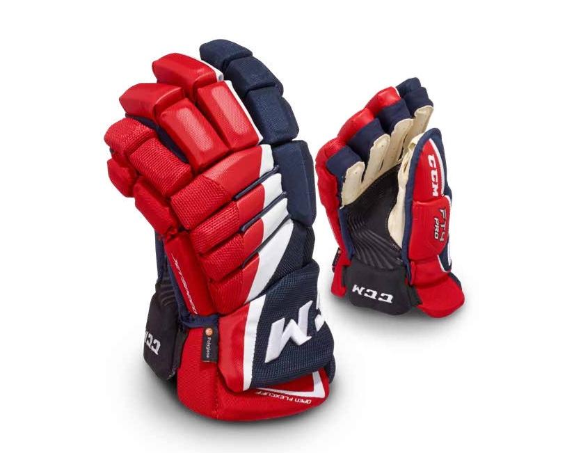 CCM Jetspeed FT4 Pro Gloves