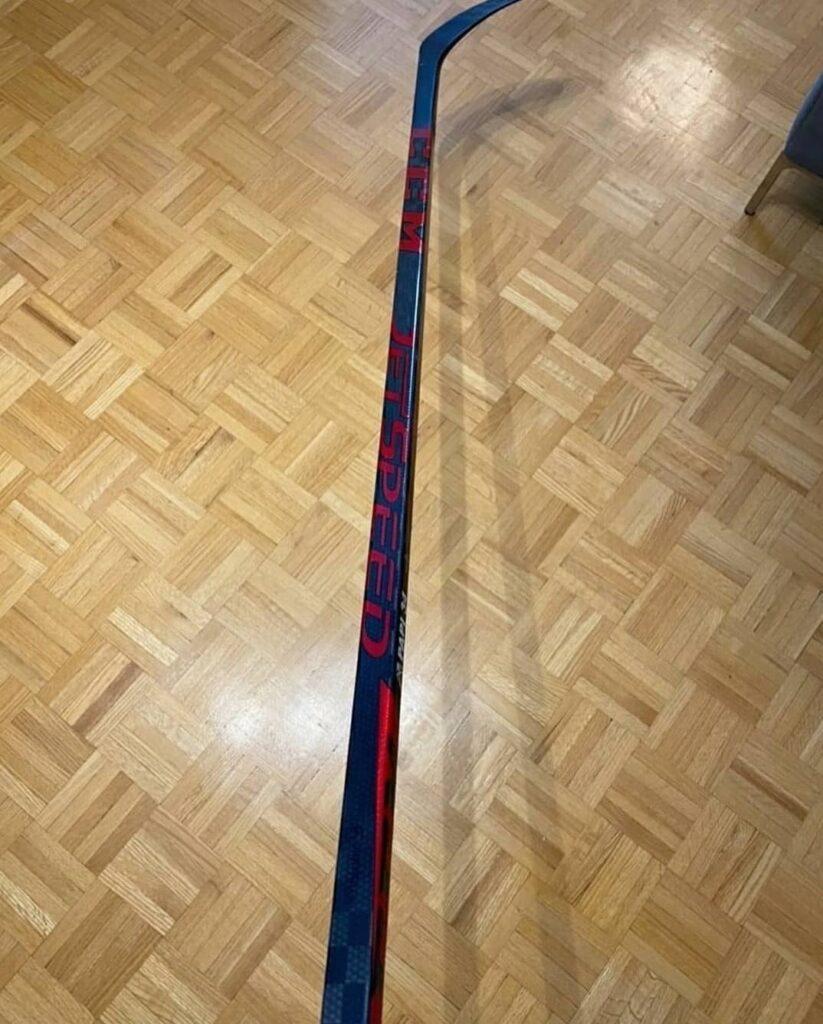 CCM Jetspeed FT4 Pro Stick