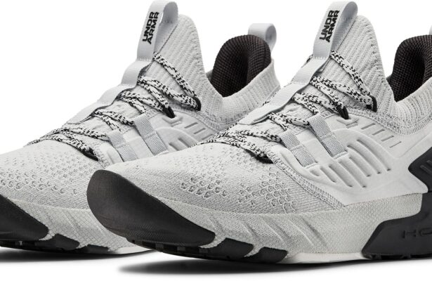 Project Rock 3 Training Shoes