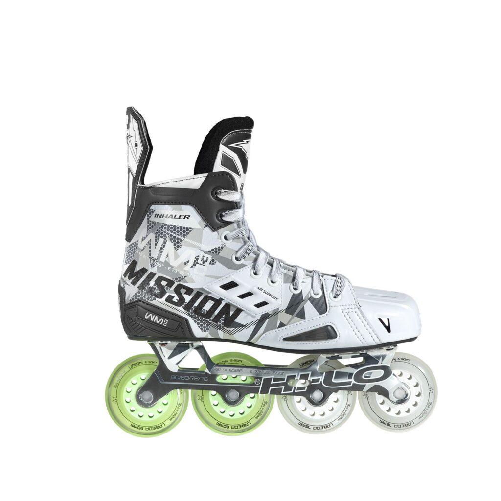 Mission Inhaler WM03 Roller Hockey Skates