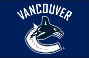 Vancouver Canucks Logo